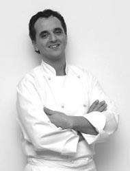 Chef Philippe Rispoli, PB Boulangerie